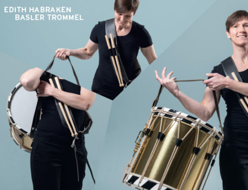 Edition Habraken Trommelwerke