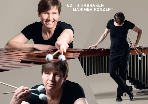 Edition Habraken Marimba-Werke